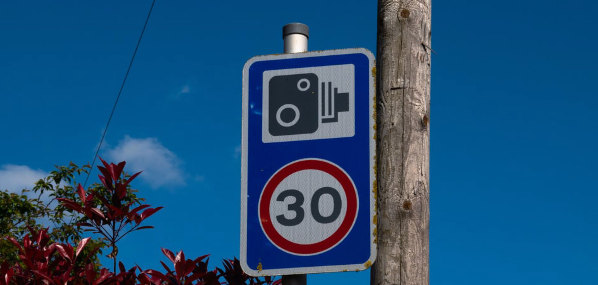 Contravention of Traffic Signs, Red Traffic Lights or Road Markings